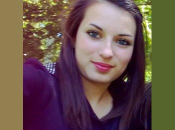 Melanie - 20 - Etudiant