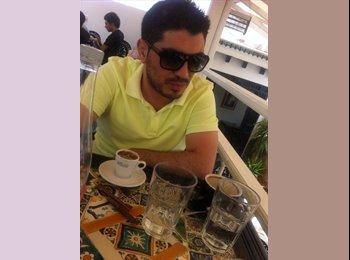 mohamed amine - 27 - Etudiant