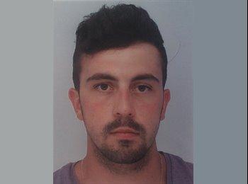 Sylvain - 22 - Etudiant