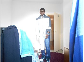Ibrahim - 23 - Etudiant
