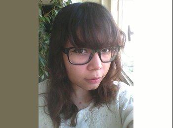Prescillia - 19 - Etudiant