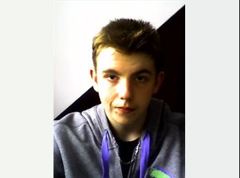 Florian - 18 - Etudiant