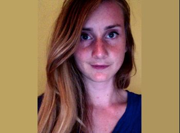 Appartager FR - Laura - 25 - Caen