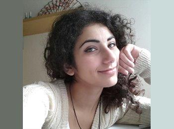 Marta - 22 - Etudiant