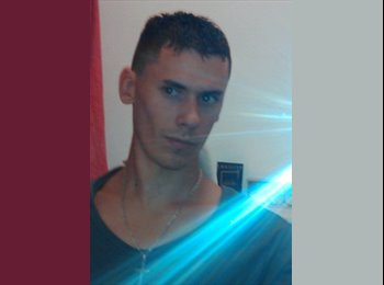 Appartager FR - kevin - 24 - Angers