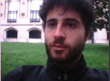 Roberto  - 23 - Etudiant