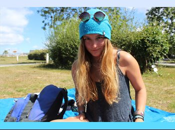 Appartager FR - camille - 19 - Le Havre