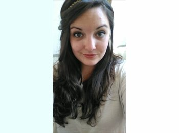 Mathilde - 22 - Etudiant