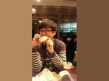 Hyunsoo Yang - 25 - Etudiant