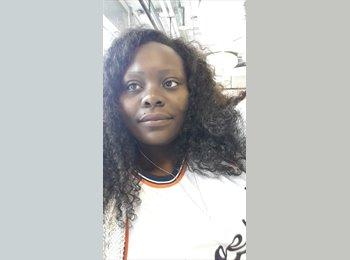 Simone - 21 - Etudiant