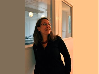Appartager FR - Delphine - 31 - Angers