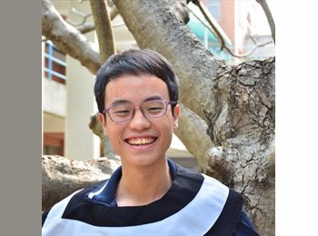 Appartager FR - Yao Chen Chang - 22 - Albi
