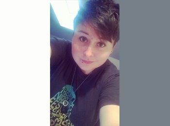 Appartager FR - Jodie - 20 - Le Havre