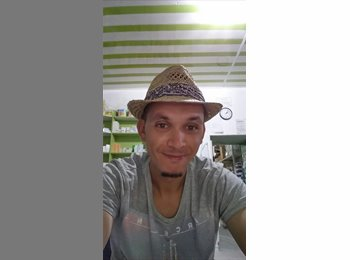 Appartager FR - Sofiane - 30 - Lille