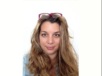 Appartager FR - Claire - 29 - Paris - Ile De France