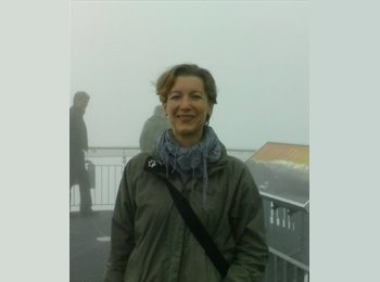 Appartager FR - Susanne - 42 - Paris - Ile De France