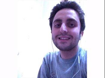 Mhamad - 23 - Etudiant