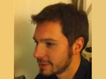 Appartager FR - Fabrice - 35 - Lyon