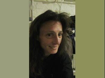 Appartager FR - Juana - 37 - Paris - Ile De France