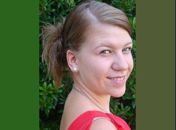 Helene - 18 - Etudiant