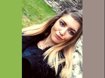 Appartager FR - laura - 23 - Paris - Ile De France