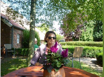 Appartager FR - laura - 21 - Angers