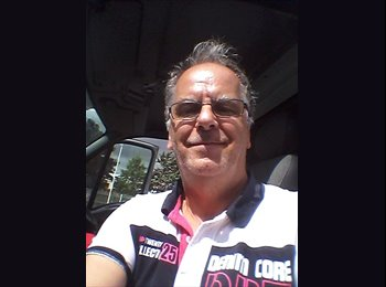 Appartager FR - christian - 62 - Tours