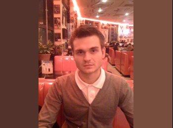 Ivan - 26 - Etudiant