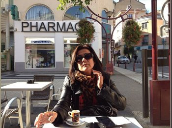 Appartager FR - samia - 54 - Annecy
