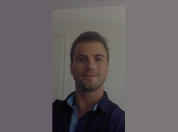 Appartager FR - Guillaume - 27 - Cannes