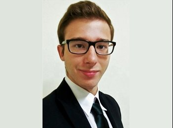 Romain - 22 - Etudiant