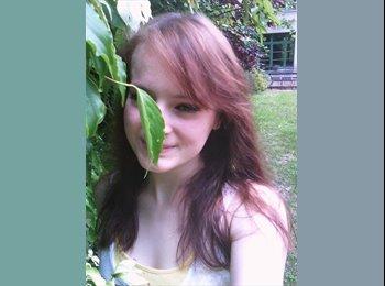 Alexandra - 21 - Etudiant