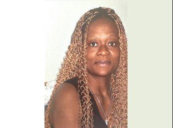 Appartager FR - Sylvie - 50 - Agen