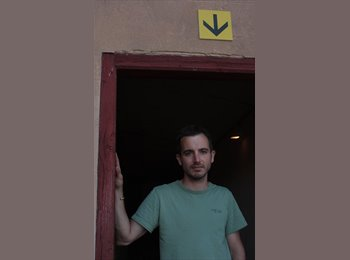 Appartager FR - Mike - 34 - Toulouse