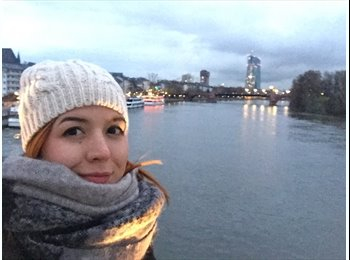 Appartager FR - Laura - 21 - Lille
