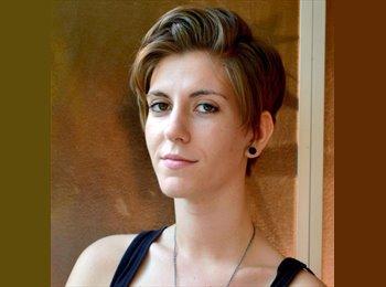 Appartager FR - Manon - 18 - Aix-en-Provence