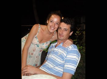 Appartager FR - Caroline et Julien - 26 - Paris - Ile De France