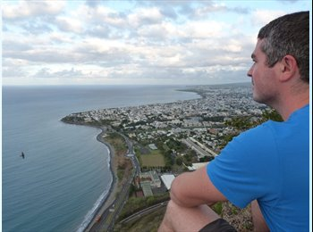 Appartager FR - vincent - 25 - La Réunion