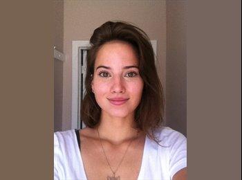 Alexine - 21 - Etudiant