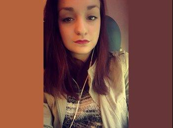 Pauline - 18 - Etudiant