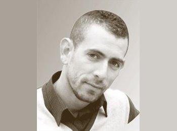 Abdel - 27 - Etudiant