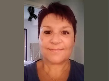 Appartager FR - FABIENNE - 55 - France