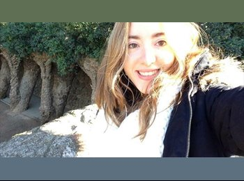 Appartager FR - Valentina - 20 - Toulouse