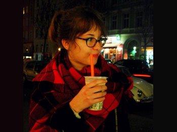 Marie - 23 - Etudiant