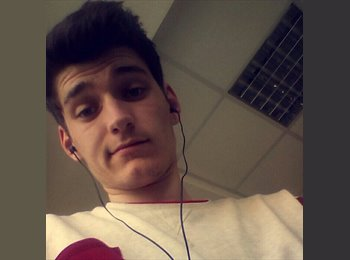 Appartager FR - anthony - 19 - Bordeaux