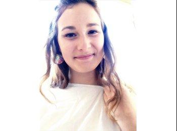 Alexandra - 20 - Etudiant