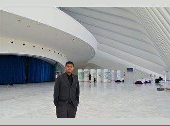 Abhishek Bhargava - 31 - Salarié