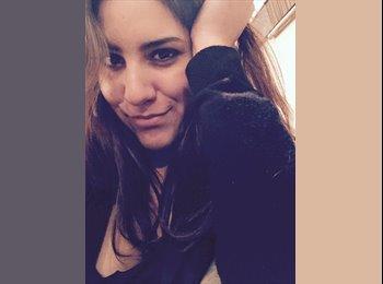 Valentina - 18 - Etudiant