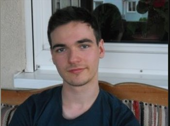 Appartager FR - Andreas - 20 - Mulhouse