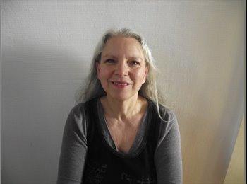 veronique - 60 - Retraité